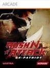 Обложка игры Rush'N Attack Ex-Patriot