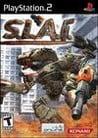 Обложка игры S.L.A.I.: Steel Lancer Arena International