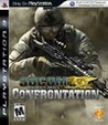 Обложка игры SOCOM: U.S. Navy SEALs Confrontation