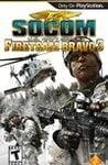 Обложка игры SOCOM: U.S. Navy SEALs Fireteam Bravo 3