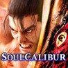 Обложка игры SOULCALIBUR Unbreakable Soul