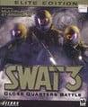 Обложка игры SWAT 3: Elite Edition