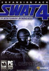 Обложка игры SWAT 4: The Stetchkov Syndicate