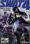 Обложка игры SWAT 4