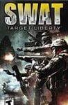 Обложка игры SWAT: Target Liberty