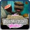 Обложка игры Sackboy's Prehistoric Moves
