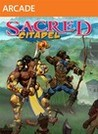 Обложка игры Sacred Citadel