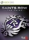 Обложка игры Saints Row: The Third - Genki Bowl VII
