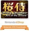 Обложка игры Sakura Samurai: Art of the Sword