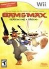 Обложка игры Sam & Max: Season One