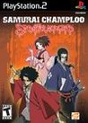 Обложка игры Samurai Champloo: Sidetracked