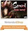 Обложка игры Samurai Sword Destiny