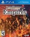 Обложка игры Samurai Warriors 4 Empires