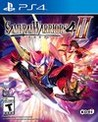 Обложка игры Samurai Warriors 4-II