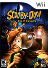 Обложка игры Scooby-Doo! First Frights