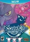 Обложка игры Scram Kitty and His Buddy on Rails