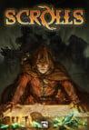 Обложка игры Scrolls