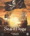 Обложка игры Sea Dogs