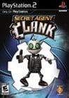Обложка игры Secret Agent Clank
