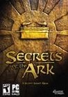 Обложка игры Secrets of the Ark: A Broken Sword Game