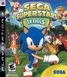 Обложка игры Sega Superstars Tennis