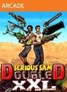 Обложка игры Serious Sam Double D XXL