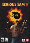 Обложка игры Serious Sam II
