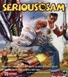 Обложка игры Serious Sam: The First Encounter