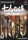 Обложка игры Seven Samurai 20XX