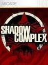 Обложка игры Shadow Complex
