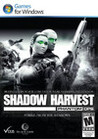 Обложка игры Shadow Harvest: Phantom Ops