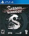 Обложка игры Shadow Warrior