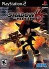 Обложка игры Shadow the Hedgehog