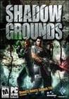 Обложка игры Shadowgrounds