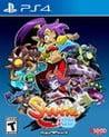 Обложка игры Shantae: Half-Genie Hero