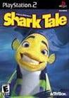 Обложка игры Shark Tale