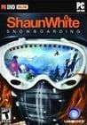 Обложка игры Shaun White Snowboarding