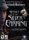 Обложка игры Sherlock Holmes: The Silver Earring