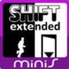 Обложка игры Shift Extended