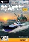 Обложка игры Ship Simulator 2008