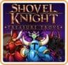 Обложка игры Shovel Knight: Treasure Trove
