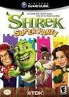 Обложка игры Shrek: Super Party