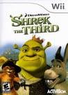 Обложка игры Shrek the Third