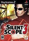 Обложка игры Silent Scope 3
