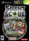 Обложка игры Silent Scope Complete