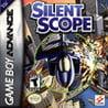 Обложка игры Silent Scope