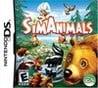 Обложка игры SimAnimals
