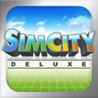 Обложка игры SimCity Deluxe