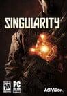 Обложка игры Singularity