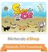 Обложка игры Skater Cat